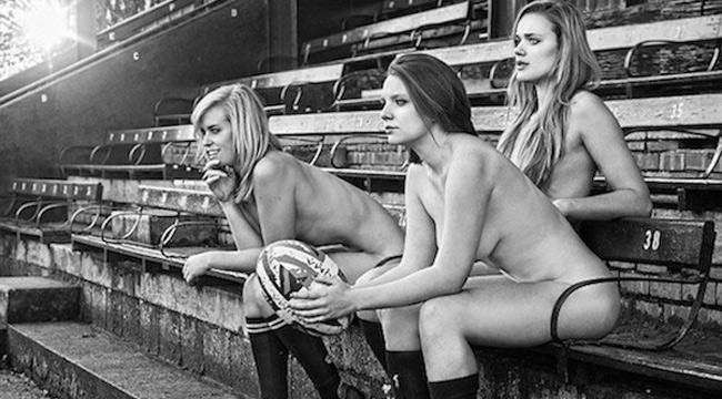 Oxford Rugby