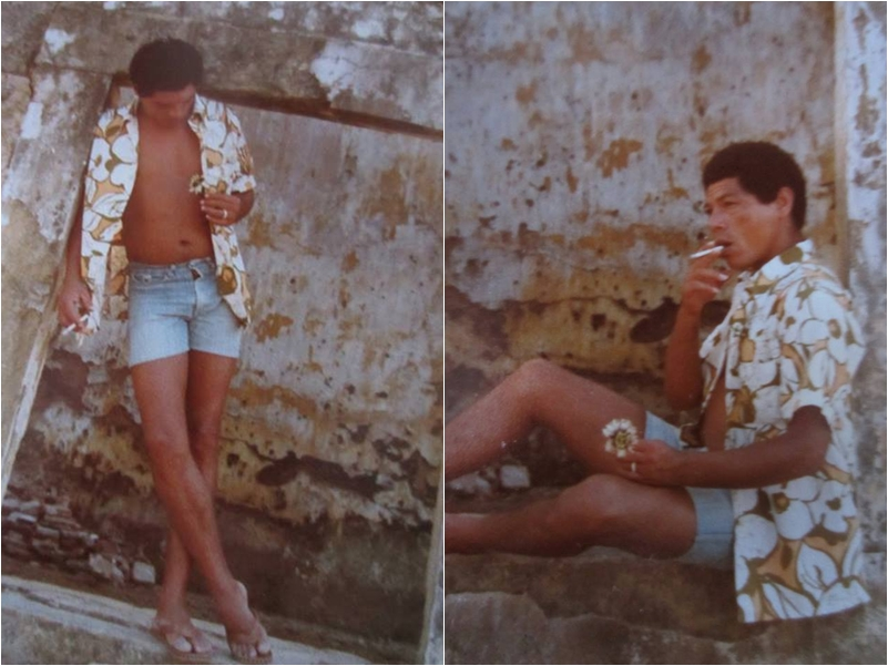 Nos anos 70