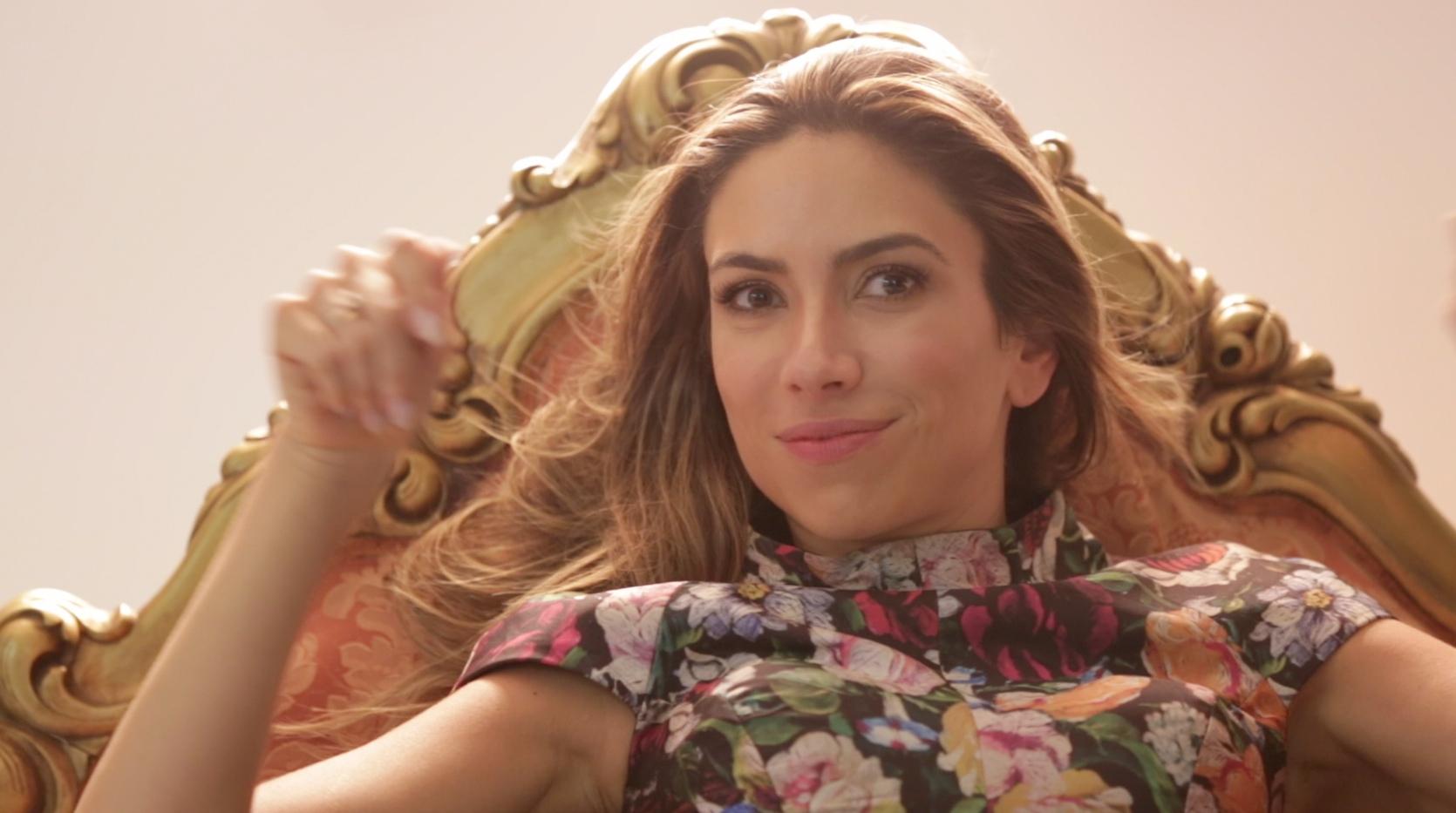 Patrícia Abravanel fala inspirações, carreira e o machismo na TV