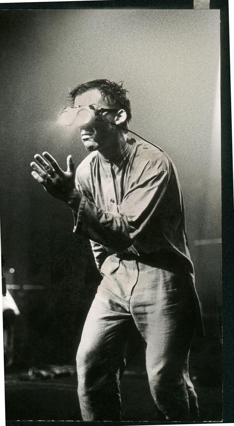 show c titas 1985