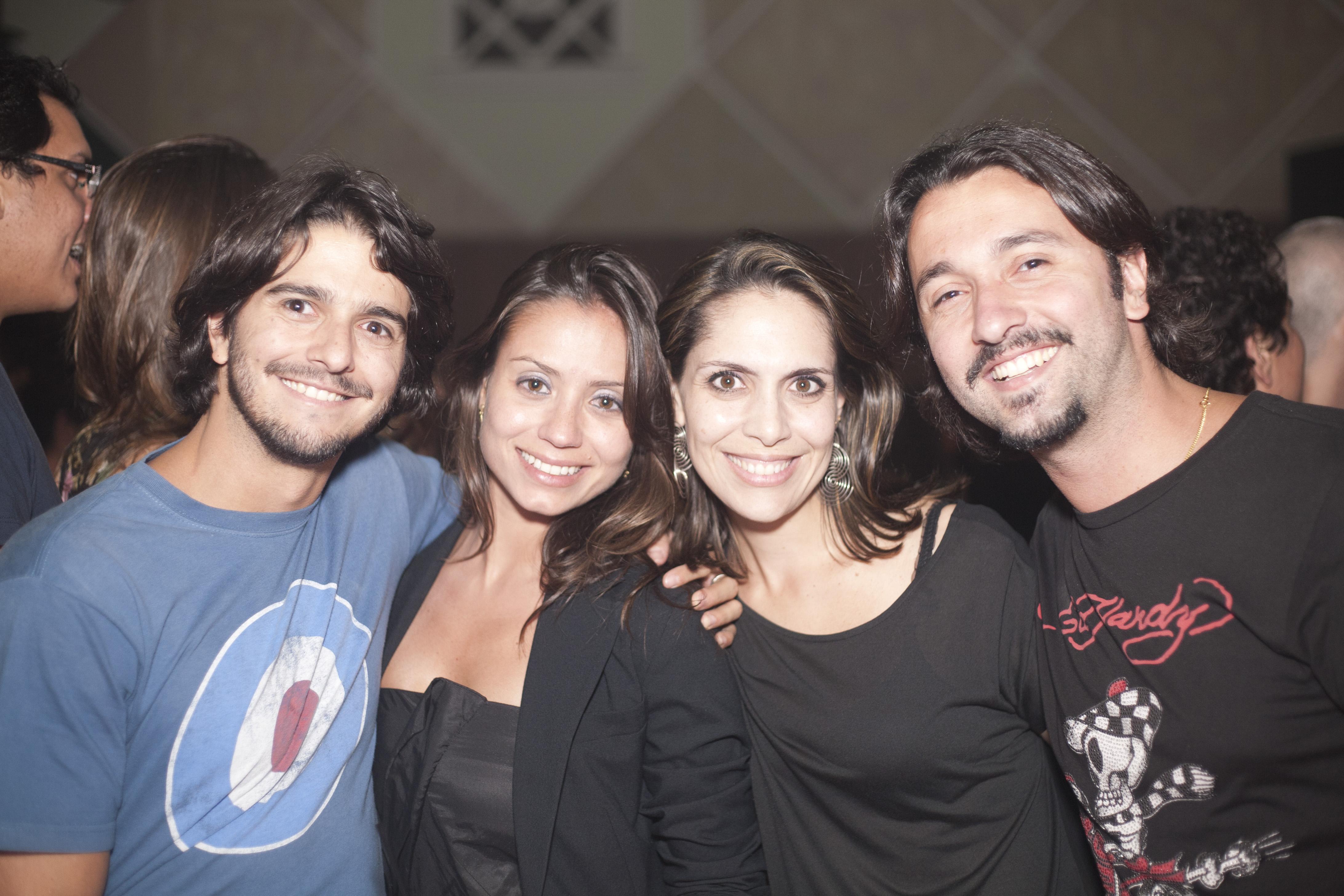 Rafael Vivolo e amigos