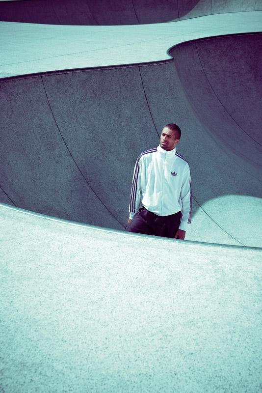 Rodrigo jaqueta Adidas R$ 229,90 + calça Redley R$ 328