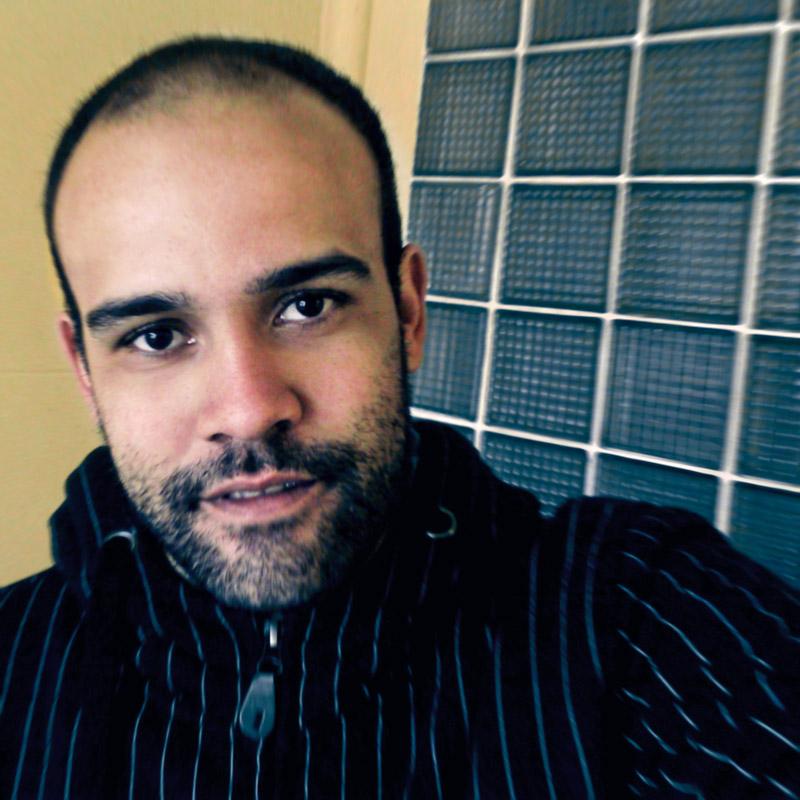 07. Manoel Rocha (coordenador de projetos especiais da Módulos)