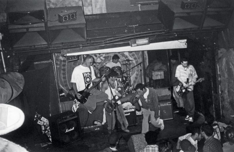 Garage Fuzz em Santa Bárbara d' Oeste