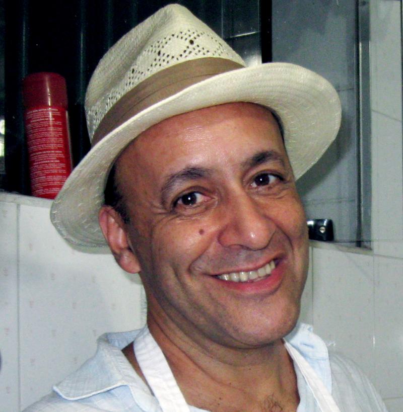 10. Daniel Brazil (roteirista e diretor de TV)