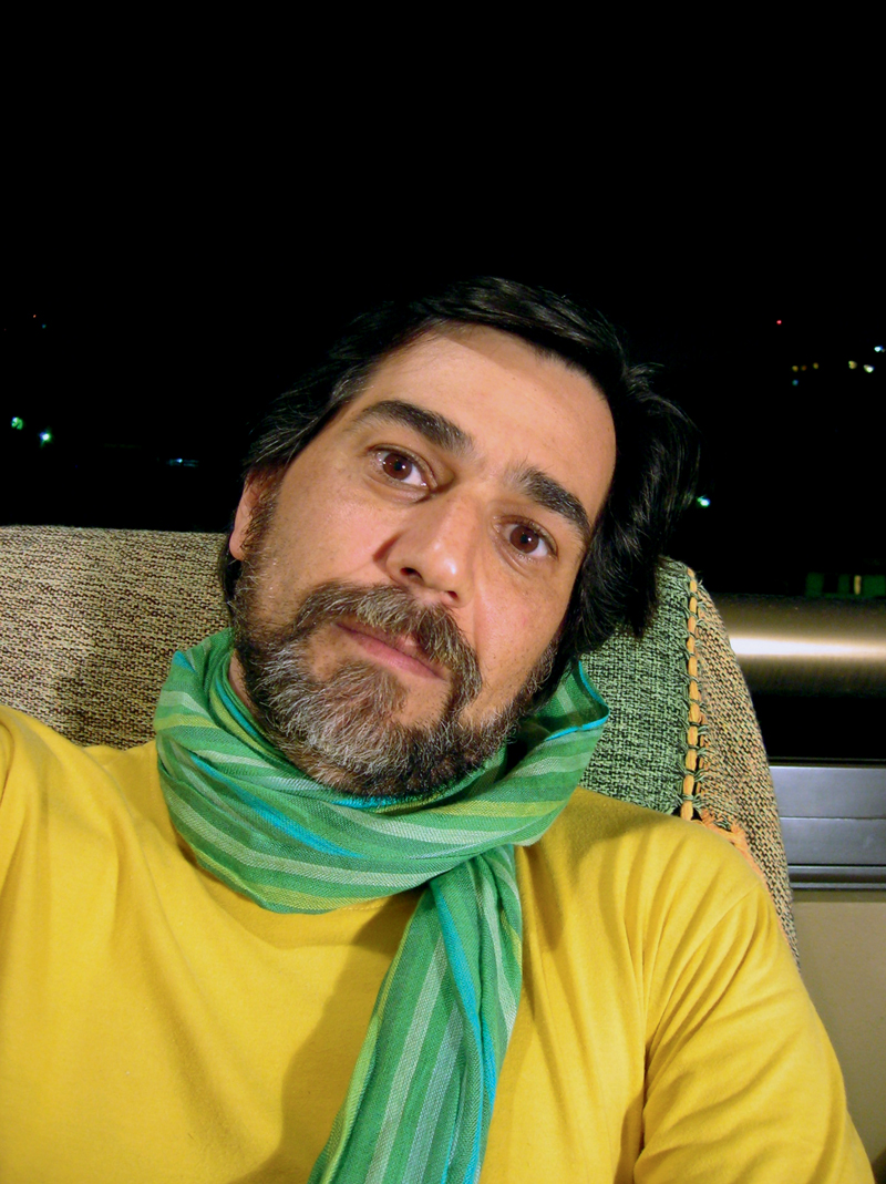 05. Fábio Brazil (escritor)