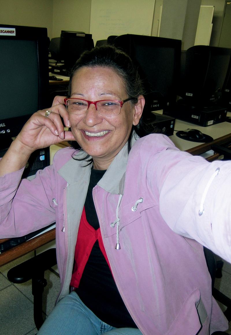 09. Jurema Brasil (professora)