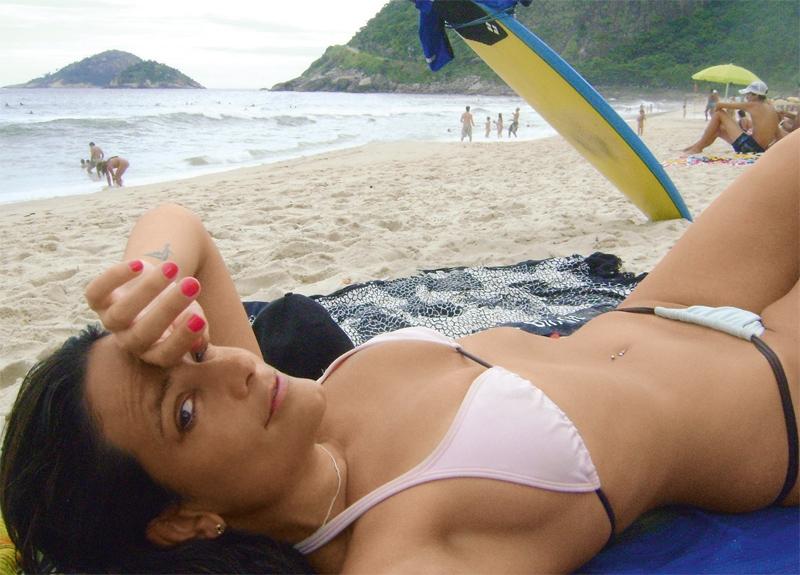 Adriana Verani (Prainha - RJ)