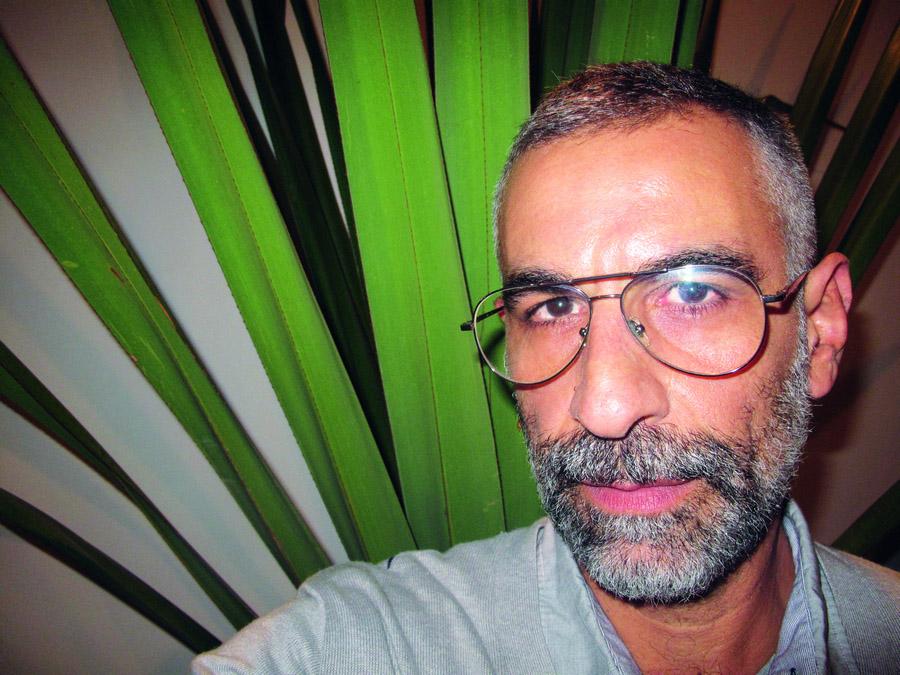 """<b>Marcelo Argento</b> (diretor de produção da Gema TV): """"Digo amém para Ipanema, que é onde eu moro, me divirto e aproveito os melhores momentos da minha vida."""""""