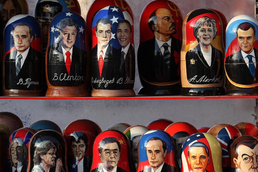 Mini-presidentes na Alemanha