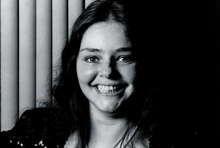Retrato de 1980