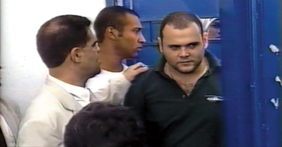 Vira líder de rebelião no presídio de Bangu, no Rio