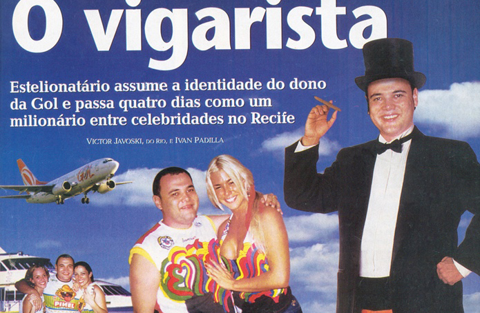 Marcelo Nascimento na imprensa
