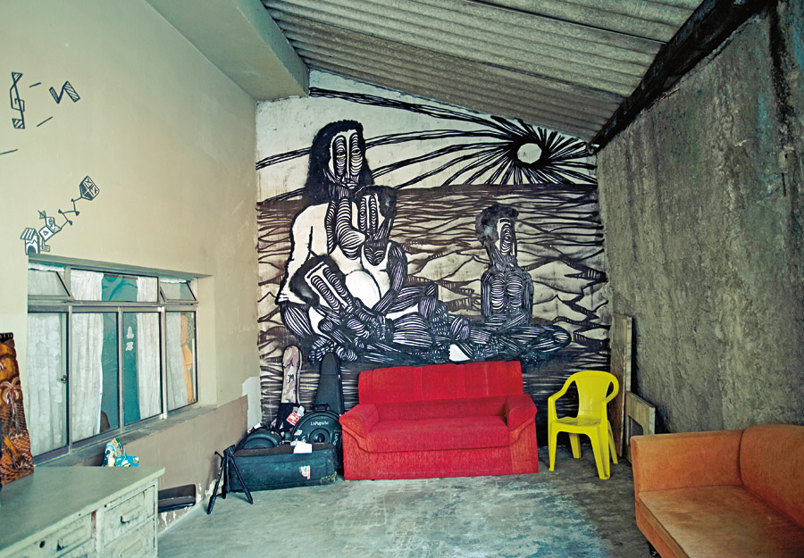 Casa Fora do Eixo