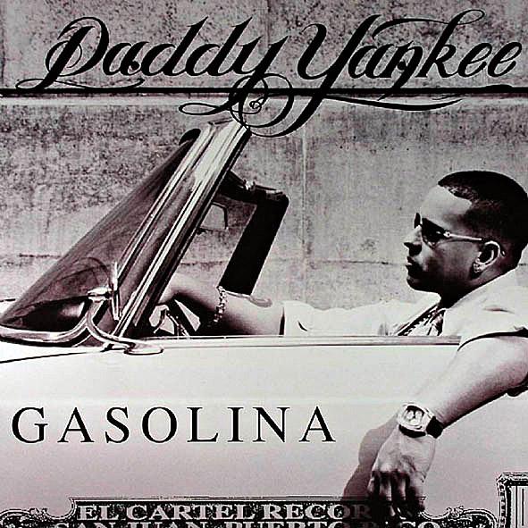 """2. O single """"Gasolina"""" do Daddy Yankee fez o mundo inteiro dançar o reggaeton e alavancou inúmeros reggaetoneros malas América Latina afora"""