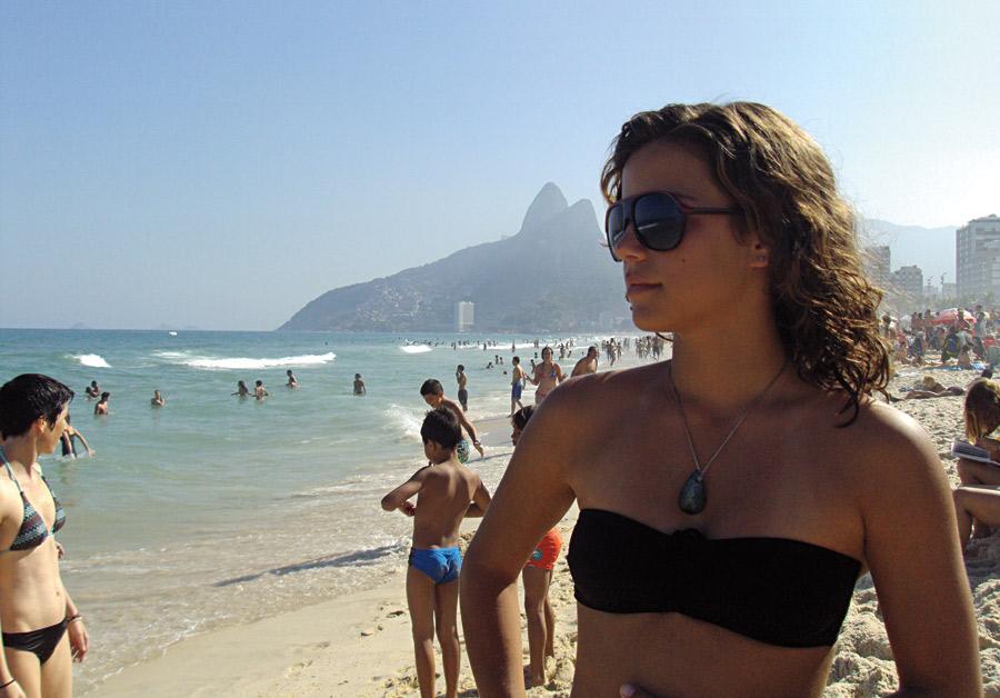 Sofia Maldonado (Rio de Janeiro-RJ)