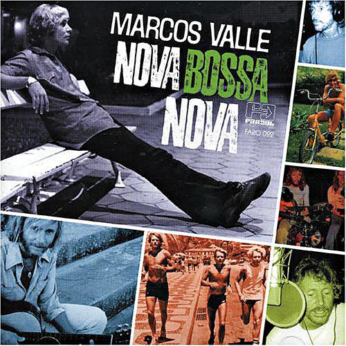 Marcos Valle - Nova Bossa Nova (1999)