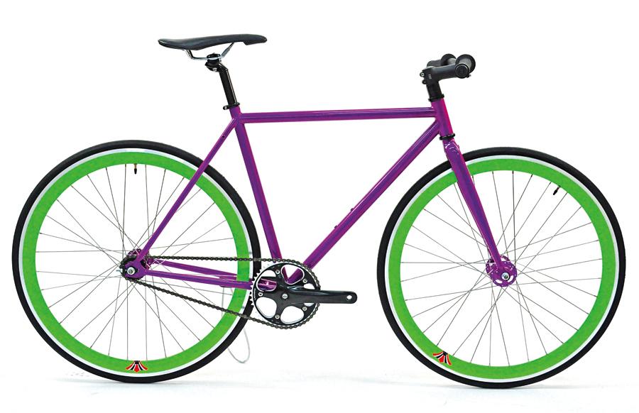 State Bicycle Co. Hyphy, R$ 2.190  A marca apresenta uma linha de excelente acabamento e qualidade, com rodas 700 c e freios ferradura - ciclourbano.com.br