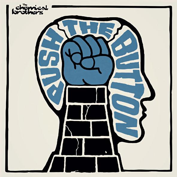 07 A assepsia musical e a inquietude dos Chemical Brothers são revigoradas com boas parcerias no Push the Button