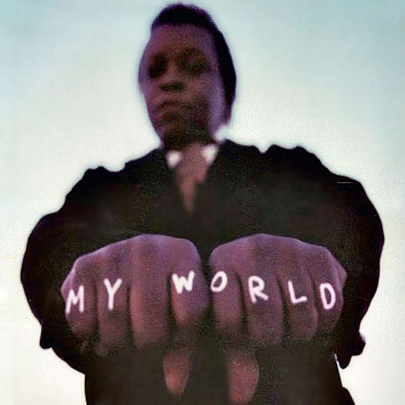 06 My World, do veterano Lee Fields, é o Santo Graal do deep funk atual
