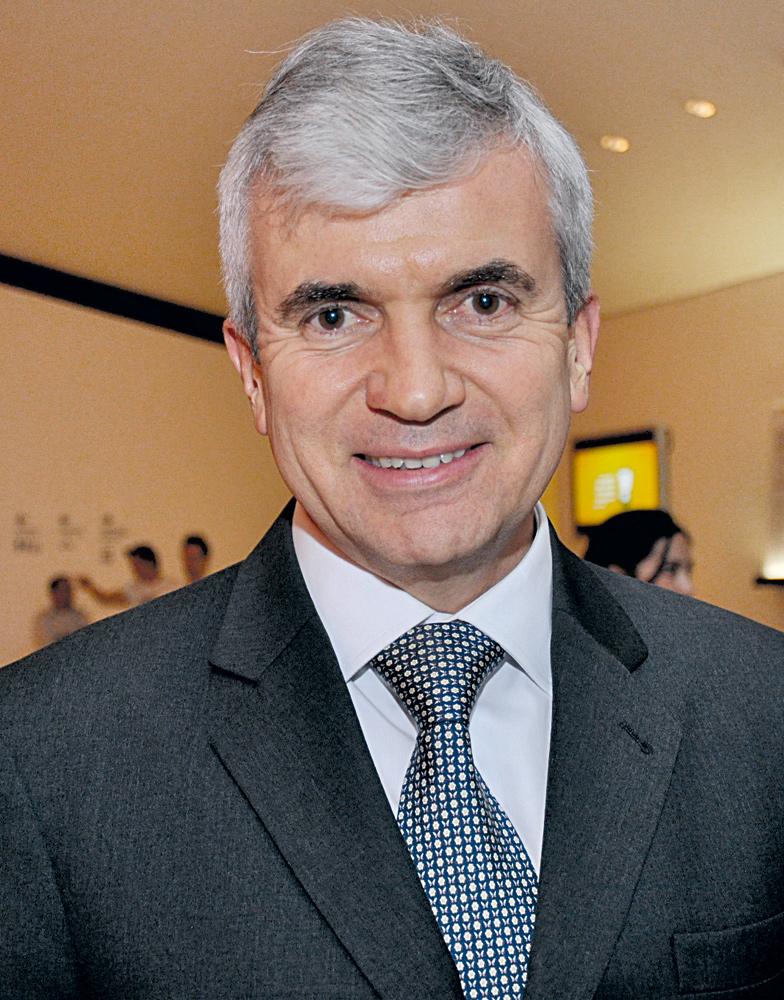 Mario Ustch