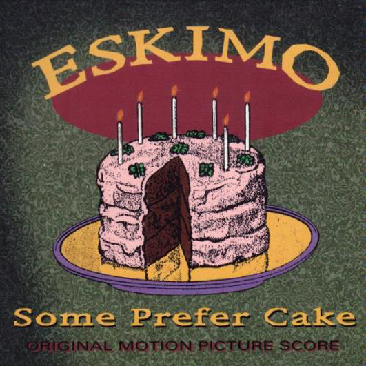 6 A trilha sonora do filme Some prefer cake, da banda Eskimo, pode servir também de lounge para as festas surpresa de Halloween do seu avô