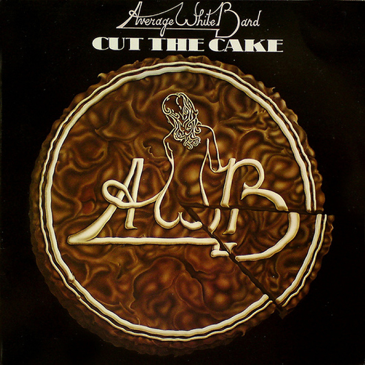 2 Além de virar hit incontestável, Cut the cake marca a entrada do primeiro integrante negro na Average White Band, a banda de funk mais assumidamente branquela da história