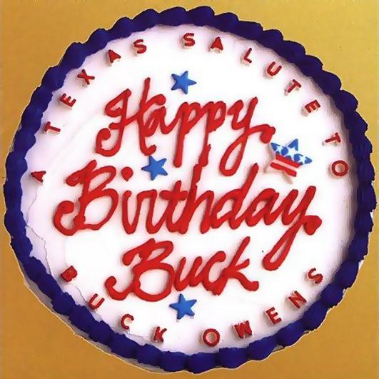 3 Como todo tributo, A Texas salute to Buck Owens não passa de um bom souvenir para os incansáveis fãs do original