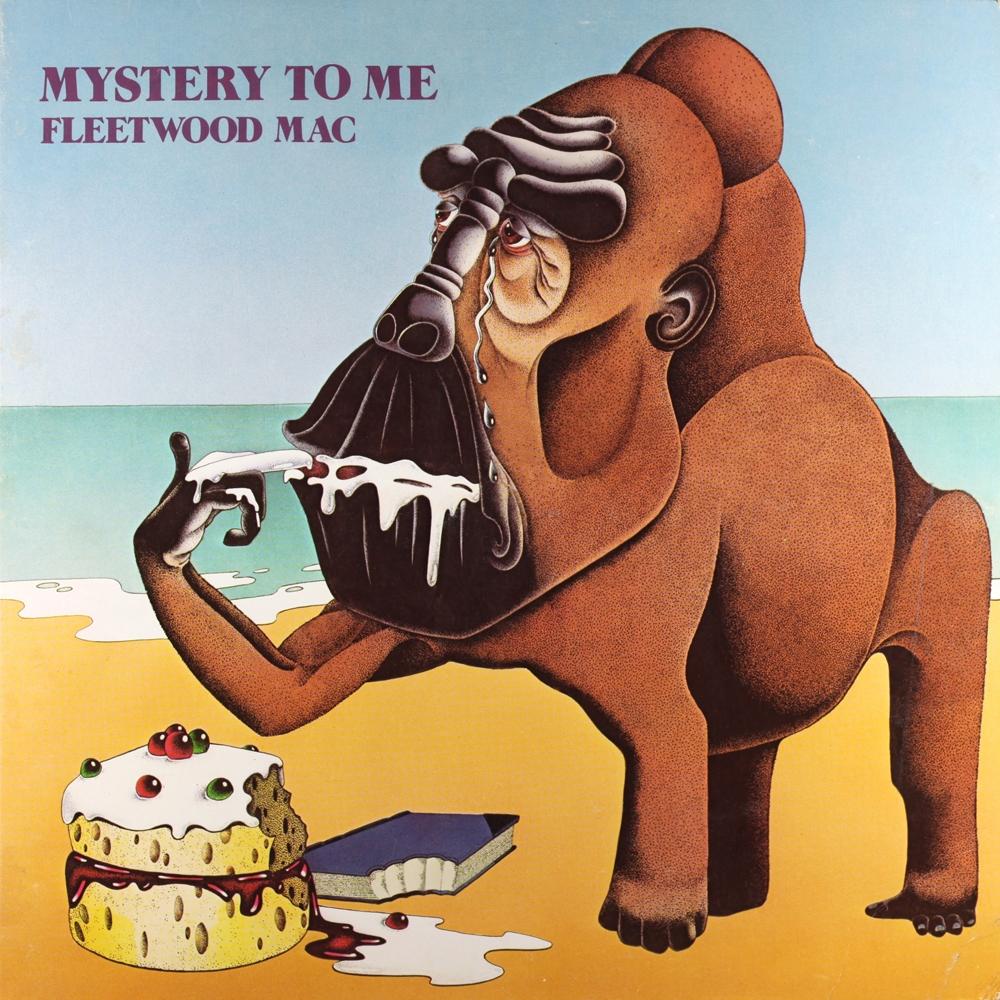 1 A banda Fleetwood Mac teve várias encarnações durante sua longa existência. Mistery to me, de 1973, foi o melhor carma de sua meia-idade