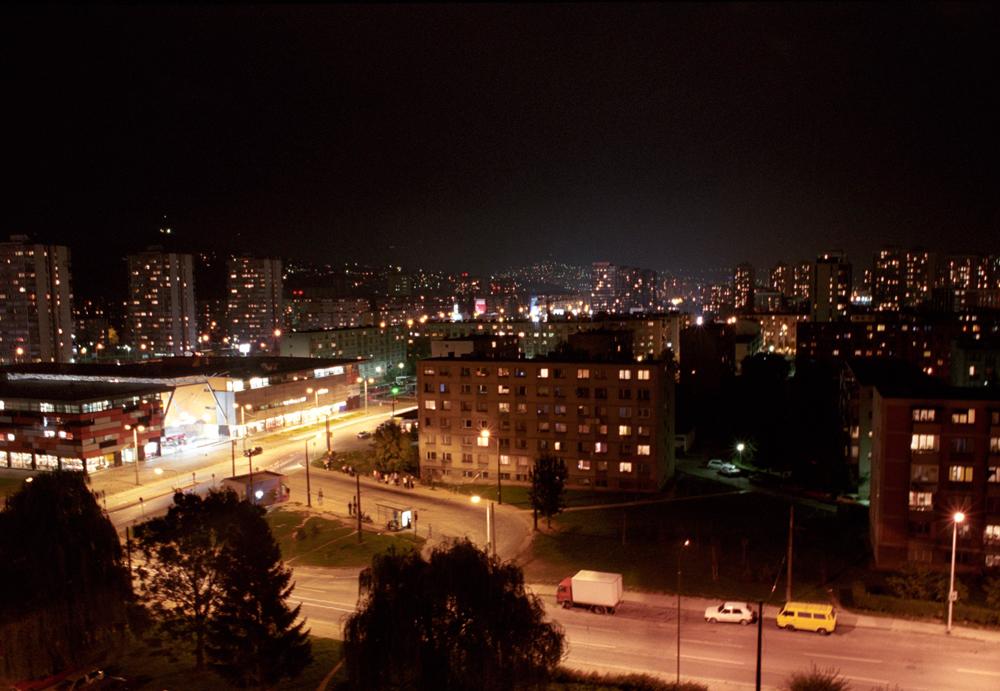 Sarajevo depois da guerra