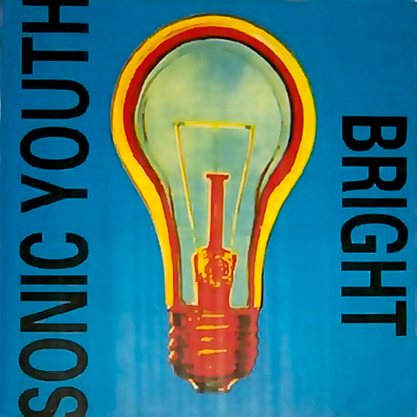Gravado no Metro Club de Chicago em 1988, o disco Bright do Sonic Youth é um exemplo raro de pirataria, ao vivo, bem realizada