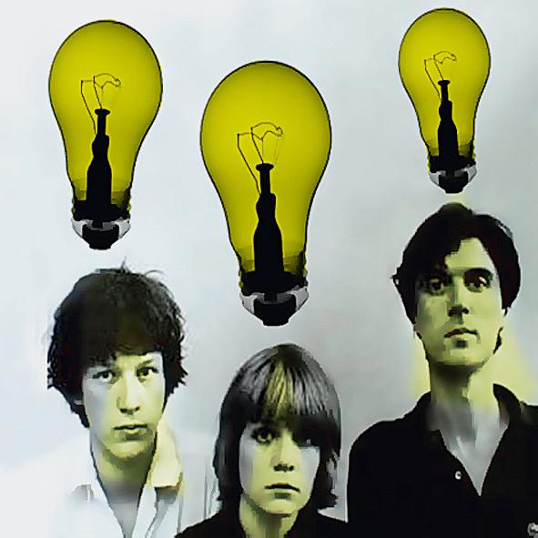 Versões demo de hits do começo do Talking Heads e outras pérolas que só foram desenterradas nos anos 90 estão no CBS Demos - 1975