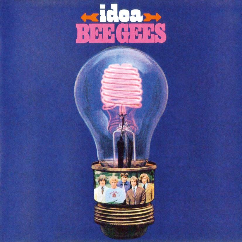 """O terceiro disco dos pop alegres Bee Gees é iluminado pela bela """"I started a joke"""", provavelmente a música mais bonita escrita pelos irmãos Gibb"""