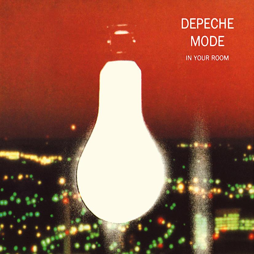 """No EP In your room, de 1993, o Depeche Mode abusa do velho truque de fazer os remixes darem sobrevida a hits que não querem morrer. Das sete faixas, cinco são versões de """"In the room"""""""