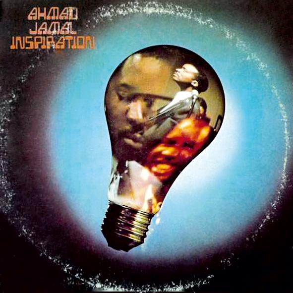 A compilação Inspiration é um ótimo portal para conhecer a dimensão dos trabalhos do pianista Ahmad Jamal na gravadora Chess Records