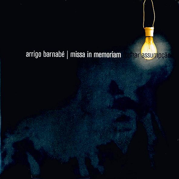 A exuberância sonora de Arrigo Barnabé traz em Missa in memoriam Itamar Assumpção uma orquestra com metais, madeiras, cordas, coro, muita percussão e citações do genial Itamar