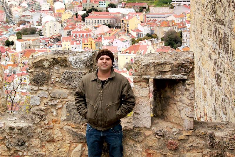 As horas vagas de Murilo Mendes pelo mundo: três momentos em Portugal