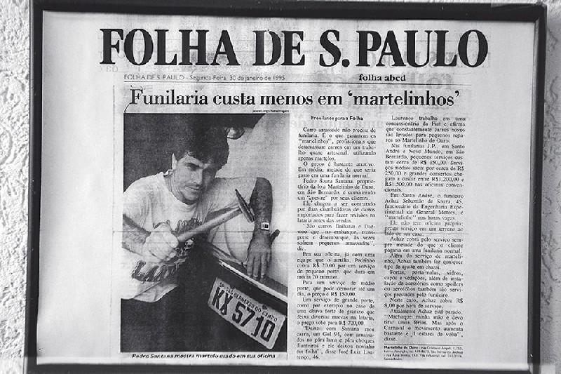 O ofício de Pedro divulgado pelos jornais