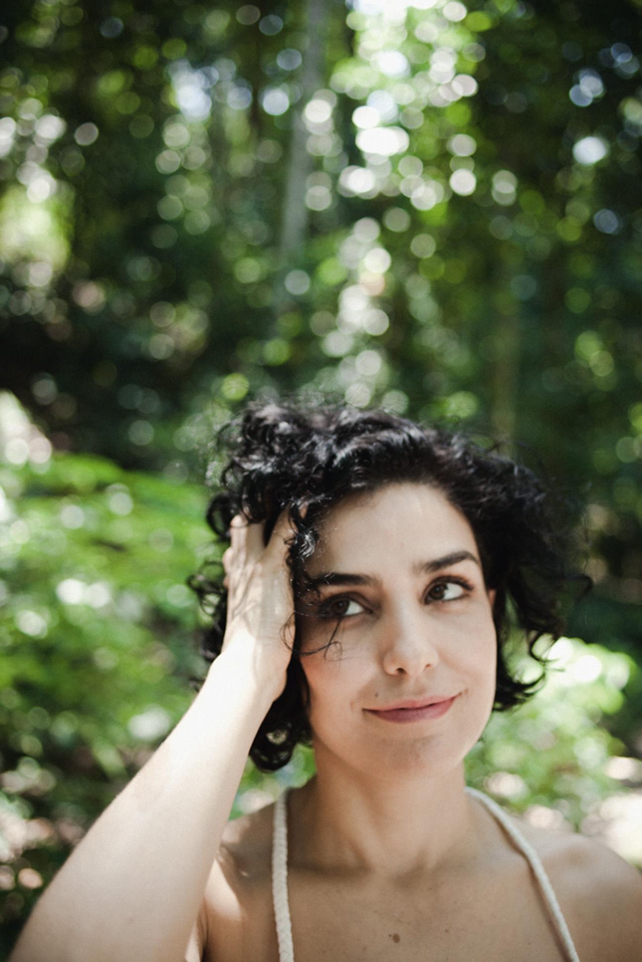 Letícia Sabatella: Atriz, 40 anos - Cofundadora da ONG Movimento Humanos Direitos, em que artistas usam sua imagem em prol de questões sociais