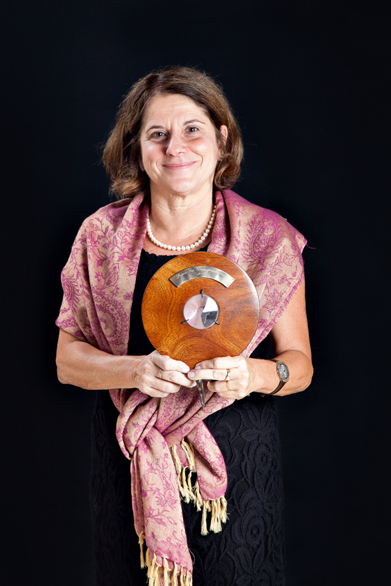 Vera Cordeiro - 'O Trip Transformadores é o mais importante evento feito no país para celebrar a inovação e o impacto na vida de tantos. É uma forma de dar visibilidade ao Brasil que dá certo. Somos um celeiro de empreendedores, muitas vezes sem voz, para replicar e continuar transformando!'