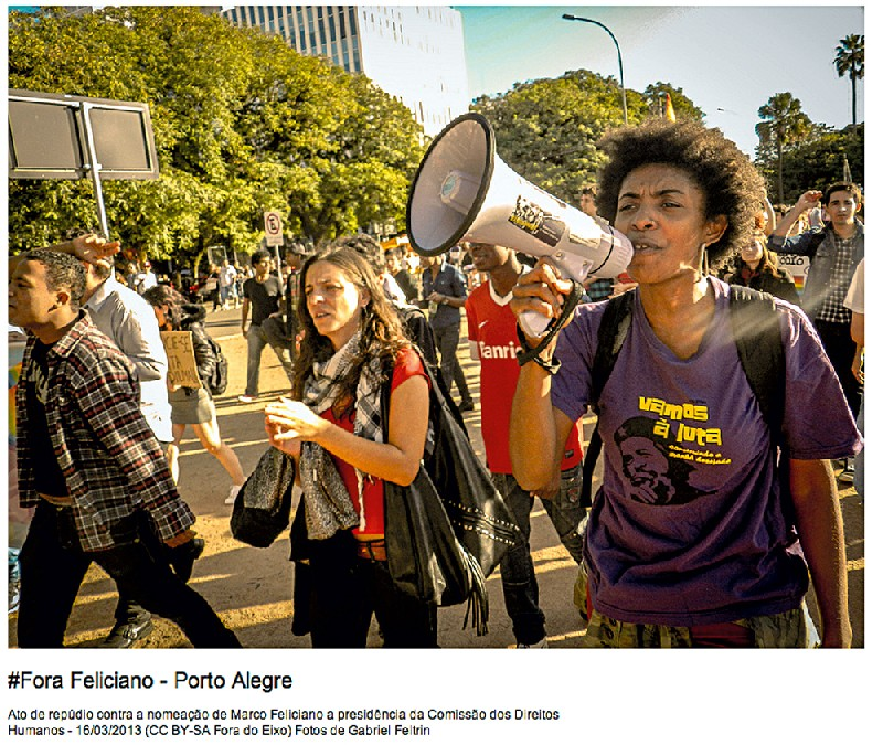 Causa e consequência: do Fora, Feliciano à Marcha da Maconha, da revolta dos bikers aos verdes contra Belo Monte, das vadias às ativistas do parto humanizado: alguns dos encontros combinados nas redes sociais que tomaram conta das ruas brasileiras
