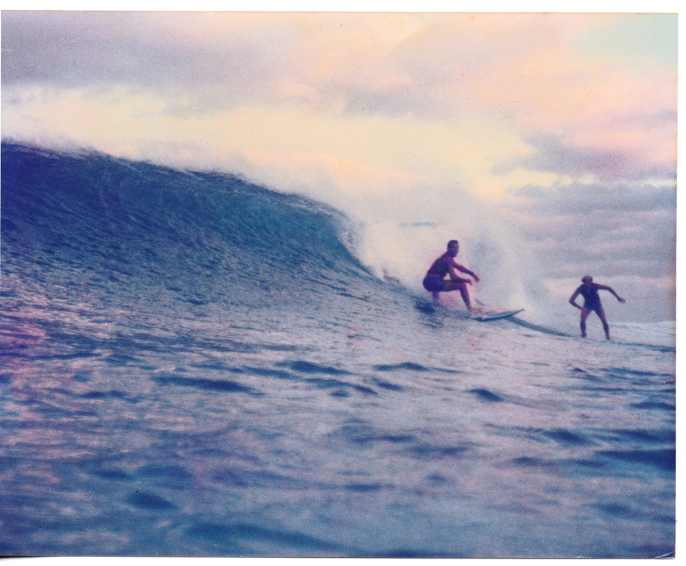 Surf trip em Bali