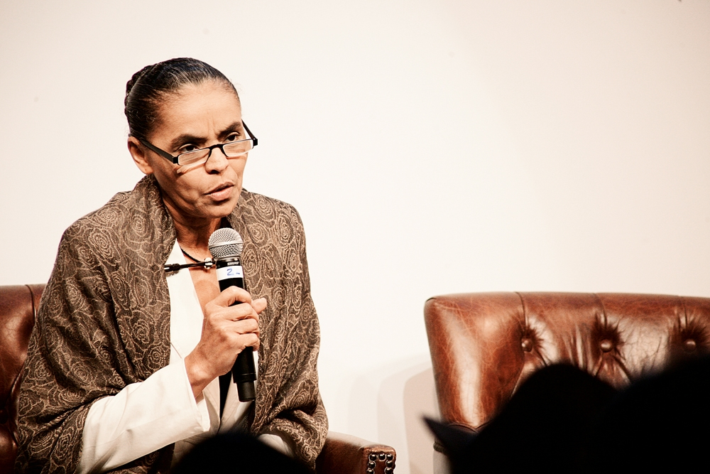 """""""A educação de qualidade cria um novo sujeito político, capaz de se colocar no lugar em que está, com capacidade de se transformar e transformar""""  Marina Silva"""