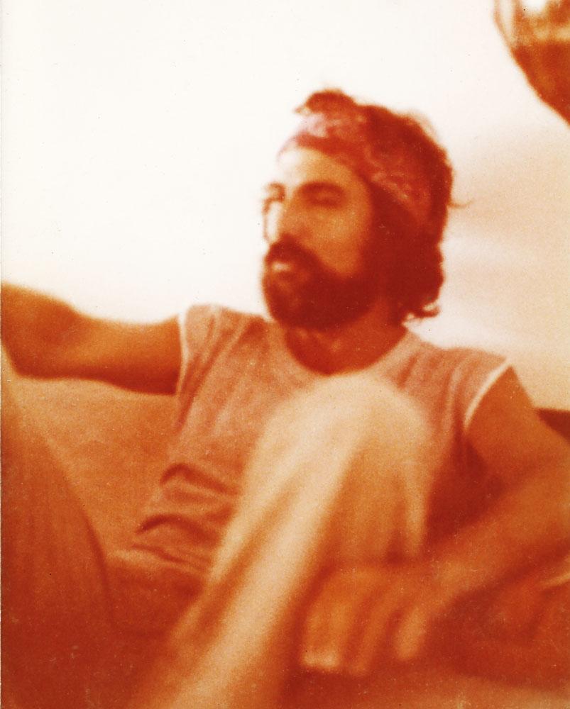 Bijupirá todo hippie