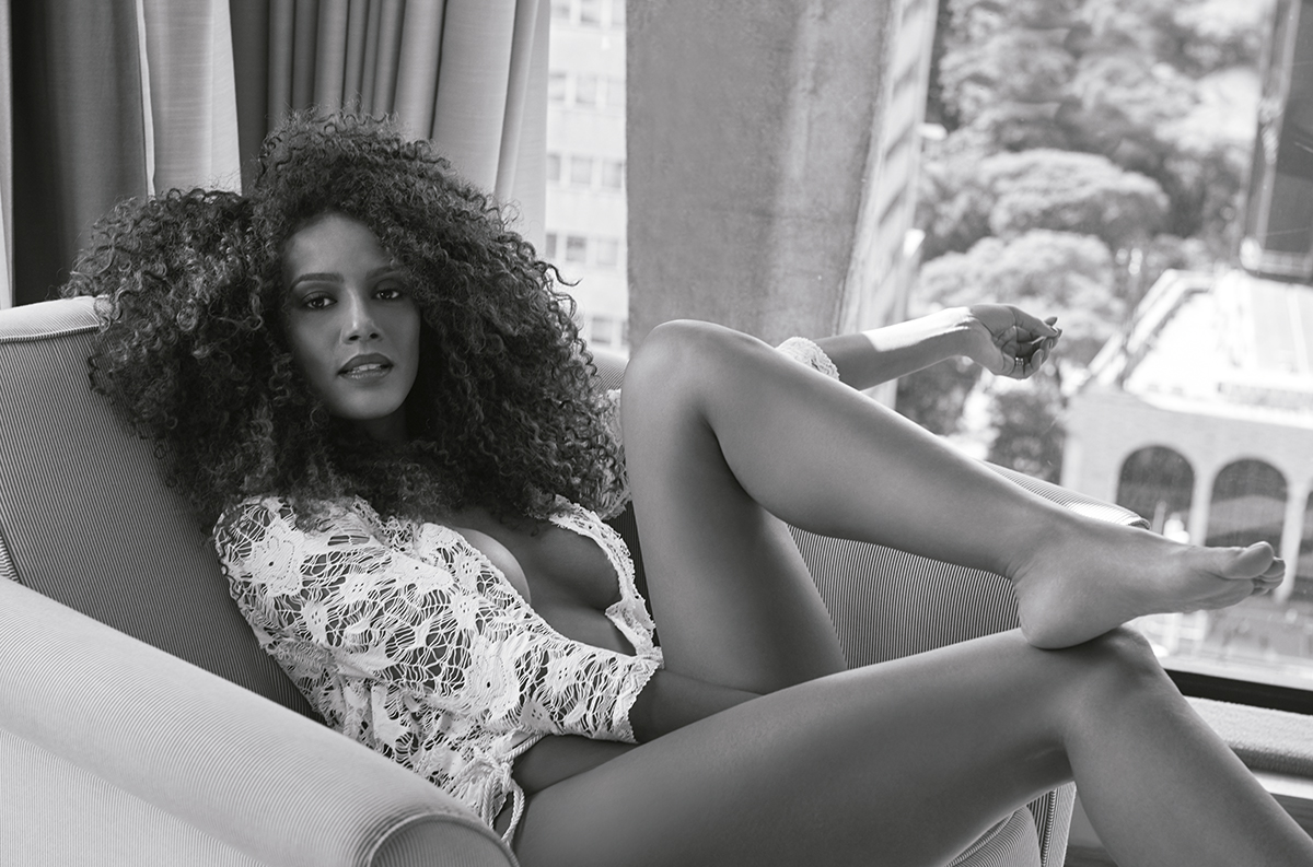 Trip Girl Taís Araújo