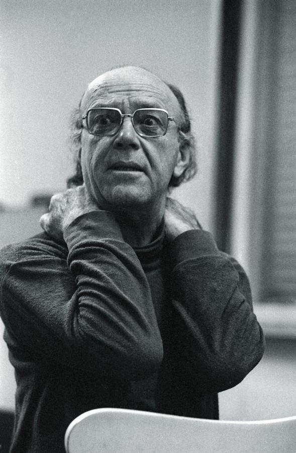 Gaiarsa, que com Roberto Freire popularizarou o pensamento do psicanalista austríaco no Brasil;