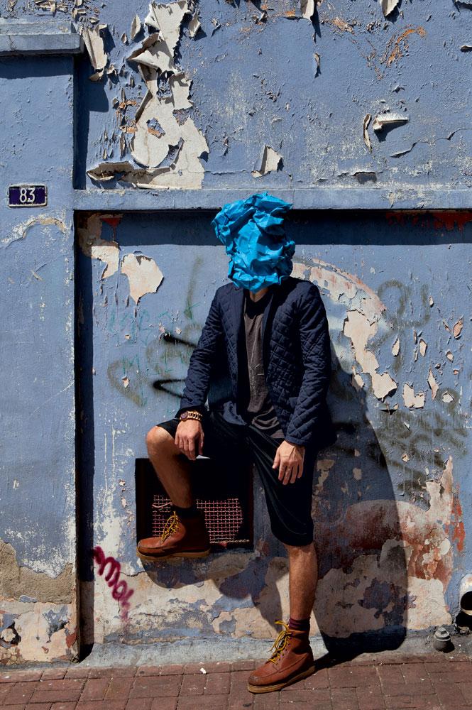 Moda = Identidade