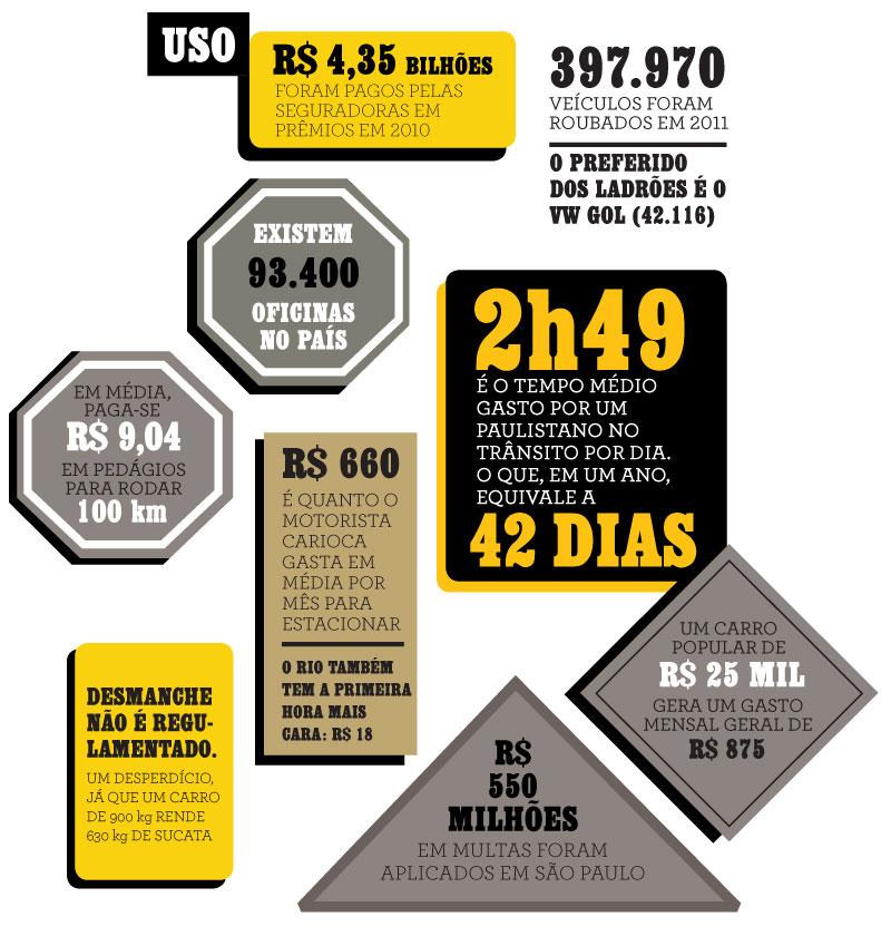 Desde 1975 a profissão de flanelinha é regulamentada pela Lei 6.242/75 e pelo Decreto 79.797/77. Guardador autônomo de veículos e orientador de tráfego para estacionamento são os nomes oficiais no Ministério do Trabalho. Brasília (DF), Porto Alegre (RS) e São Luís (MA) têm flanelinhas regulamentados