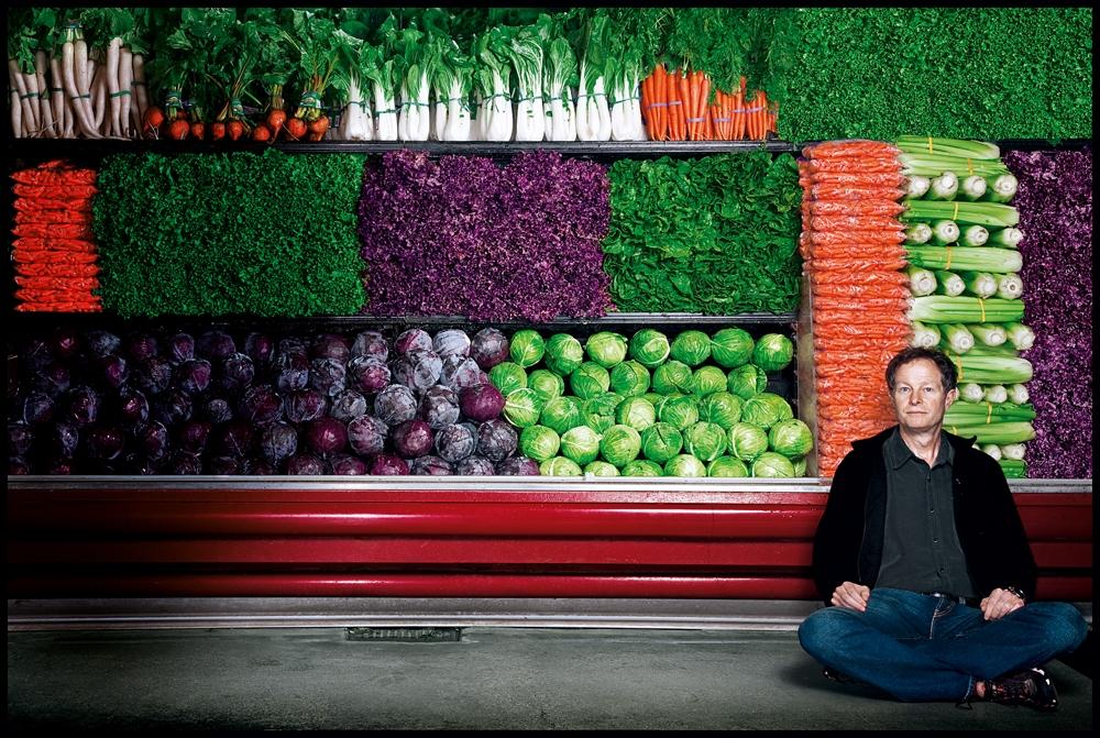 John Mackey, o fundador e ideólogo do Whole Foods: um novo modelo de empresário, interessado em algo mais do que rentabilidade