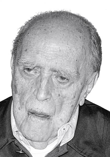 Praticantes famosos: Oscar Niemeyer